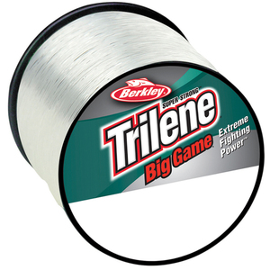 54-9108 | Trilene Big Game siima kirkas 0,48mm 2285m