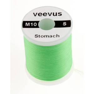 55-00230 | Veevus Stomach Thread medium fl.green sidontalanka