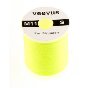 55-00231 | Veevus Stomach Thread medium fl. yellow chartreuse sidontalanka