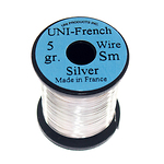 Uni-French-Wire-runkolanka-small-hopea