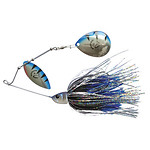 Savage-Gear-DaBush-spinnerbait-32-g-blue-flash