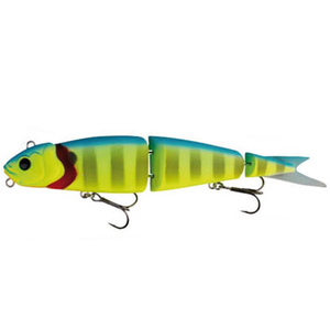56-1557 | Savage Gear Herring LipLure vaappu 13cm, 21g Chart Blue Tiger
