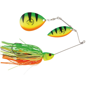 56-1560 | Savage Gear Da´Bush Spinnerbait 32g Firetiger