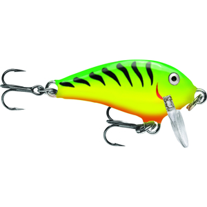 56-2082 | Rapala Mini Fat Rap 3cm/4g FT