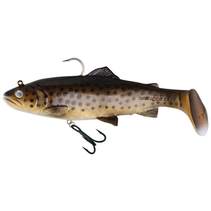 56-4983 | Savage Gear 3D Trout Rattle haukiviehe 12,5cm 35g 03