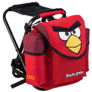 56-7245 | Rapala Angry Birds Children's Chair Pack -reppujakkara