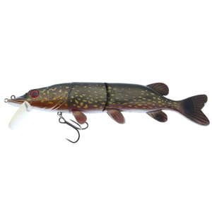 56-7295 | Westin Mike the Pike 280 mm 185g Low Floating Metal Pike