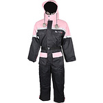 PolarMate-Plus-Lady-haalari-pinkkimusta-XL