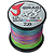 56-8988 | Daiwa J Braid kuitusiima 0,42mm 1500m 46,5kg multicolour