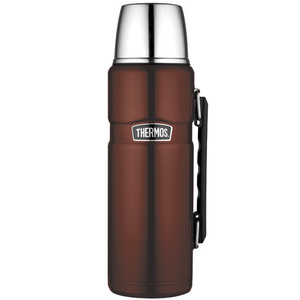 56-9207 | Thermos Stainless King Copper 1,2l  - termospullo