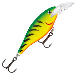 56-9586 | Rapala Scatter Rap Shad Deep 07 7cm/7g FT