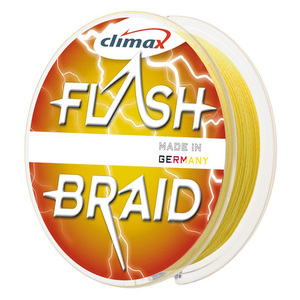 56-9622 | Climax Flash Braid kuitusiima 100m 0,22mm / 16,5kg