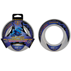 56-9763 | Trabucco T-Force XPS 100% Fluorocarbon 50m 0,40mm