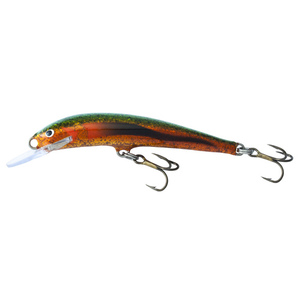 57-0479 | Nils Master Invincible deep runner 8cm 8g vaappu  231