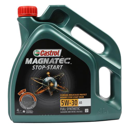 e185a224273 Castrol Magnatec 5W-30 A5 4l | Motonet Oy
