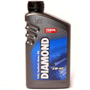 59-2041 | Teboil Diamond 5W-40 1l