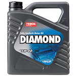 Teboil-Diamond-5W-40-4l