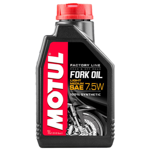 59-3119 | MP Motul Fork Oil Factory Line 7,5W 1L