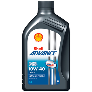 59-6042 | MP-Shell Advance Ultra 4-T 10W-40 1L