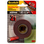 Scotch-Asennusteippi-harmaa-19-mm-x-15-m