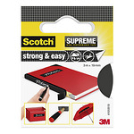 Scotch-SUPREME-Strong--Easy-Kangasteippi-musta-3-m-x-19-mm