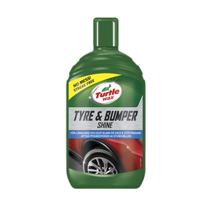 60-2264 | Turtle Tyre & Bumber Gel 500 ml