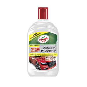 60-2502 | Turtle Autoshampoo 500ml
