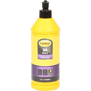 60-2533 | Farecla G3 Wax 500 ml