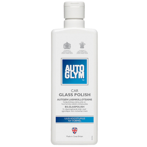 60-2705 | AutoGlym Car Glass Polish 325ml