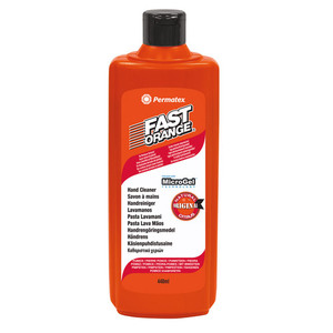 60-4623 | Permatex FAST ORANGE käsienpesuaine 440ml