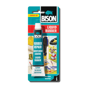 60-5325 | Bison Liquid Rubber nestekumi 50 ml