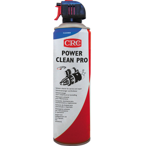 60-6076 | CRC Power Clean Pro Rasvanpoistaja 500 ml