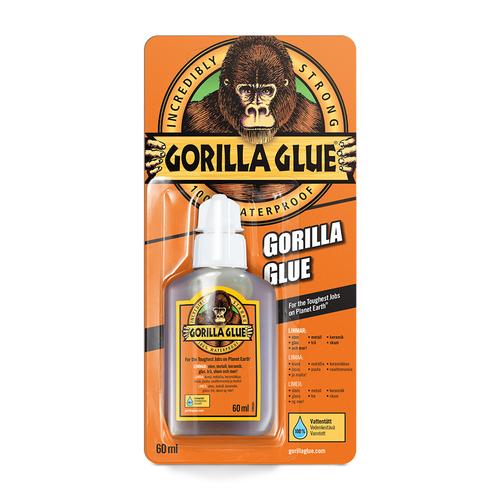 Gorilla Liima