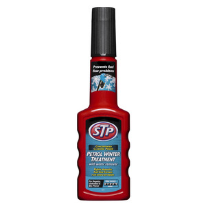60-8026 | STP Winter Treatment bensiinimoottoreille 200ml