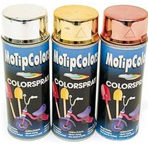 60-8524 | Motip spraymaali 400ml kromi