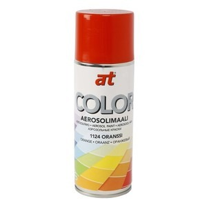 60-9417 | AT-Color spraymaali oranssi 400ml