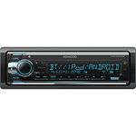 Kenwood-X5100BT-autosoitin-CD-Bluetooth-FM-Radio-USB-AUX-in-3x-linjalah