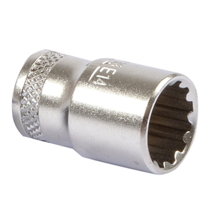 76-6211 | MTX Tools Hylsy 11 mm 1/4""