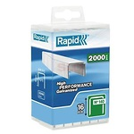 Rapid-No140-flatwire-sinkila-16-mm-2000-kpl