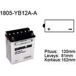 Euroglobe-MP-akku-12V-12Ah-YB12A-A-P135xL81xK161mm