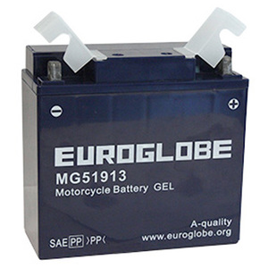 "90-0064 | Euroglobe MP-akku 12V 21Ah ""MG51913"" (P181xL77xK167mm)"