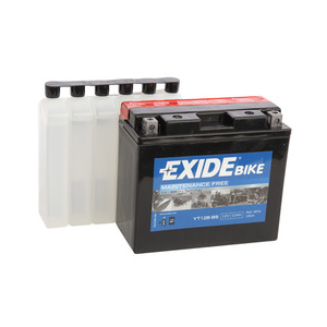 "90-0421 | Exide MP-akku 12V 10Ah ""YT12B-BS"""