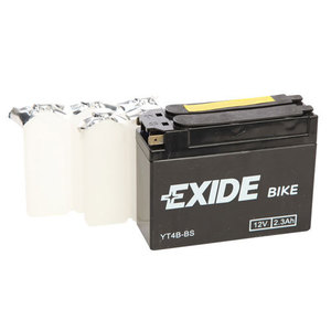 "90-0426 | Exide MP-akku 12V 2,3Ah ""YT4B-BS"""