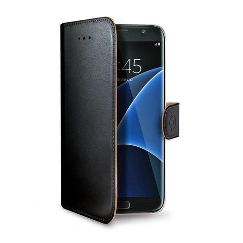 be9ebfa8986 Celly Samsung Galaxy S7 Edge puhelinlompakko | Motonet Oy