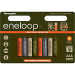 Eneloop-Expedition-colours-esiladattu-AAA-750mAh-akkuparisto-8kpl