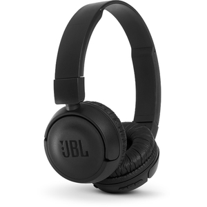 JBL T460BT Bluetooth on-ear kuulokkeet, musta