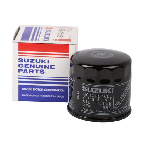 Suzuki OE öljynsuodatin 16510-07J00-000