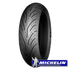 98-21576 | Michelin Pilot Road 4 190/50 ZR17 M/C (73W) TL Taakse