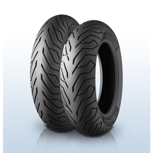 98-21584 | Michelin City Grip 110/90-12 (64P) TL Eteen