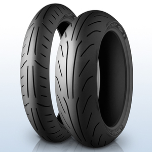 98-21593 | Michelin Power Pure SC 130/80-15 M/C (63P) TL Taakse